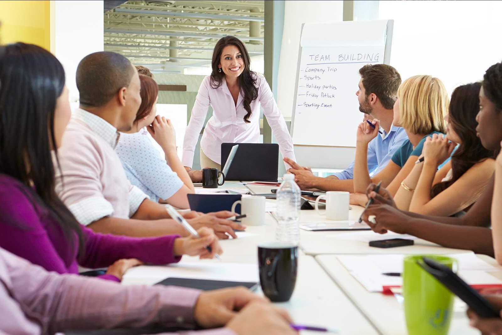 Business Communication Coaching